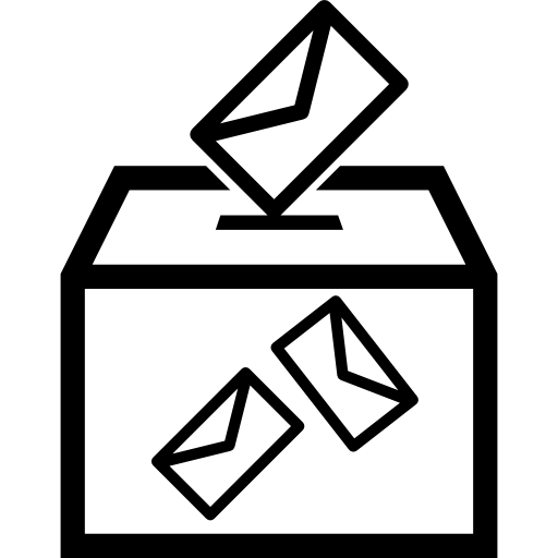 logo election